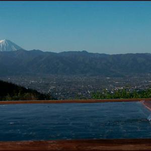 山梨県の温泉は最高だった!!甲府市周辺のおすすめ施設を紹介